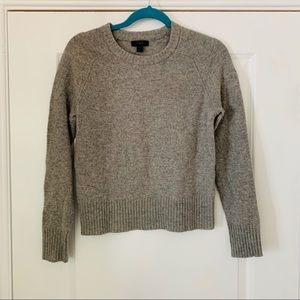 J. Crew Holly Sweater